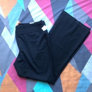 @NWT MAURICES Flare Leg Dress Pants Size 15/16 R